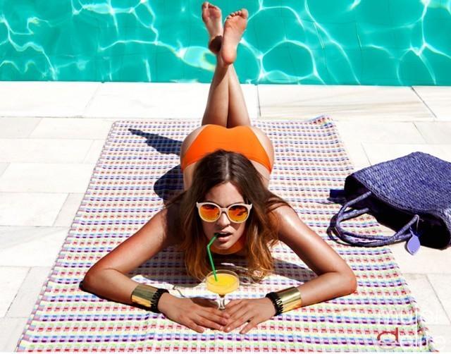 Foto Toma nota de los mejores consejos para conseguir prolongar tu bronceado