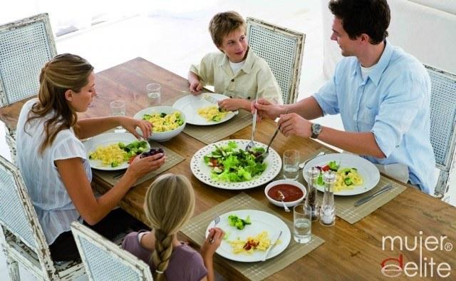 Foto Así debe ser la dieta de los niños en la vuelta al cole