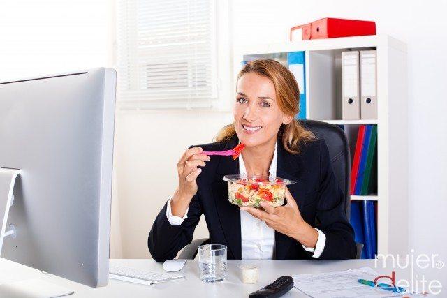 Foto Dieta postvacacional