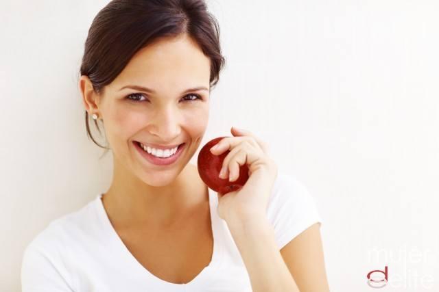 Foto Consejos dietéticos para superar el síndrome postvacacional