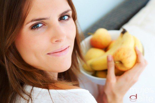 Foto Frutas y verduras de temporada para superar el síndrome postvacacional