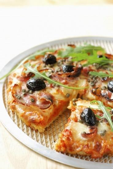 Foto Los mejores consejos y recetas para hacer pizzas