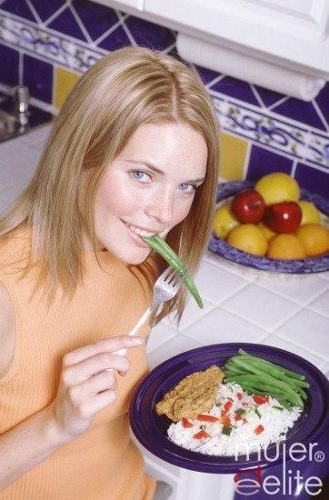 Foto La cocina al vapor, la mejor solución para cuidarte sin renunciar al sabor