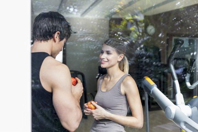 Foto El ejercicio es clave tanto para adelgazar como para mantener tu peso ideal