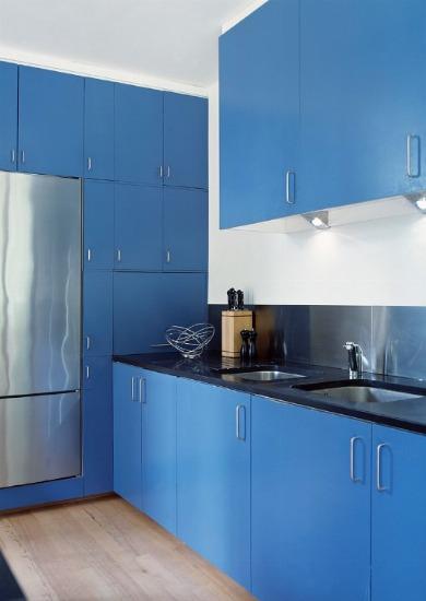 Foto Cómo redecorar la cocina