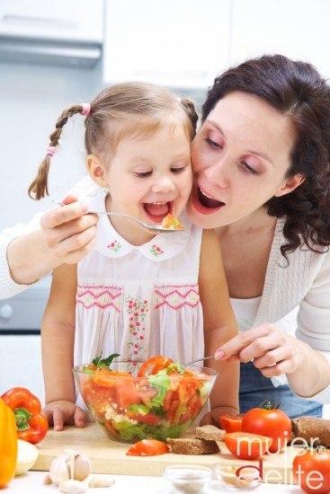 Foto Claves para los padres con niños celíacos