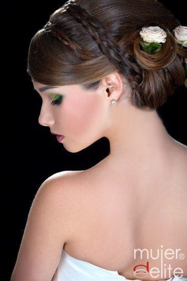 Foto Maquillaje con aerógrafo, la solución perfecta para las novias