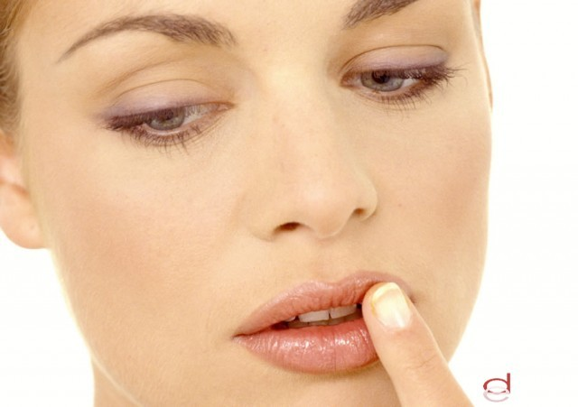 Foto Solución para unos labios suaves al instante
