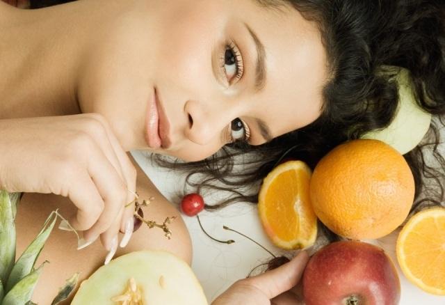 Foto Postres con frutas, tu estrategia para adelgazar en otoño