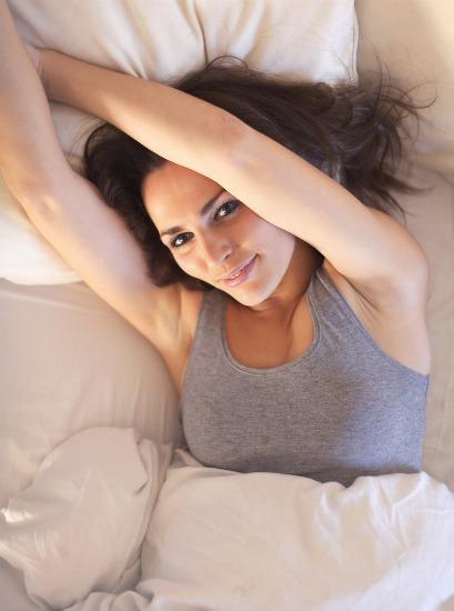 Foto Quema grasa y crea músculo gracias a un adecuado descanso y un sueño reparador