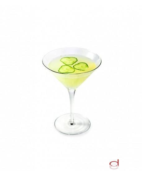 Foto Gin Tonic dietético