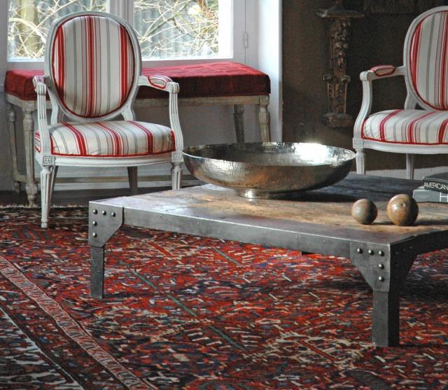 Foto Consejos sencillos para unas alfombras impecables