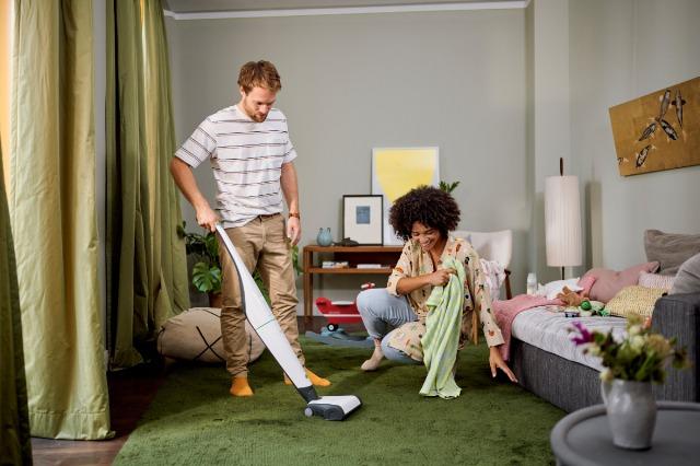 Foto Métodos infalibles para eliminar la suciedad de las alfombras fácilmente