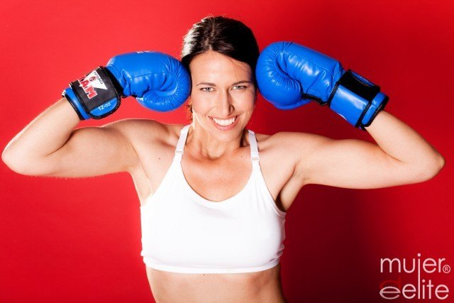 Foto Los beneficios del boxeo