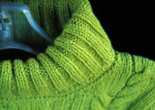 Foto Trucos para evitar y eliminar las bolitas en prendas de lana