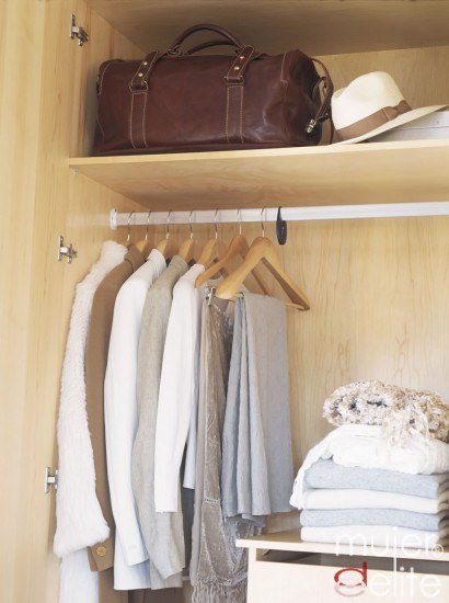 Foto Truco low cost para perfumar los armarios