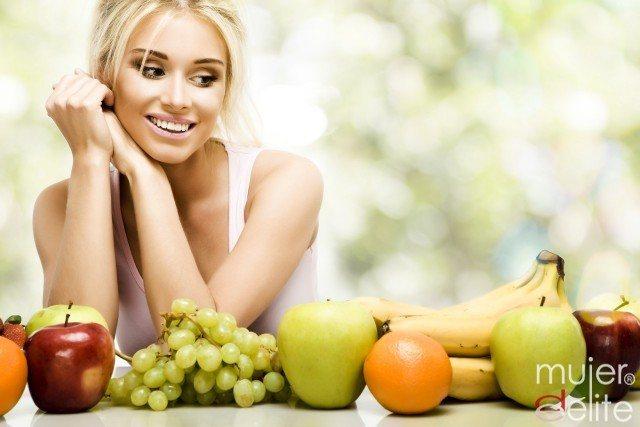Foto La dieta de otoño para evitar el estrés
