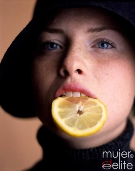 Foto Aumenta el aporte de vitamina C durante el invierno