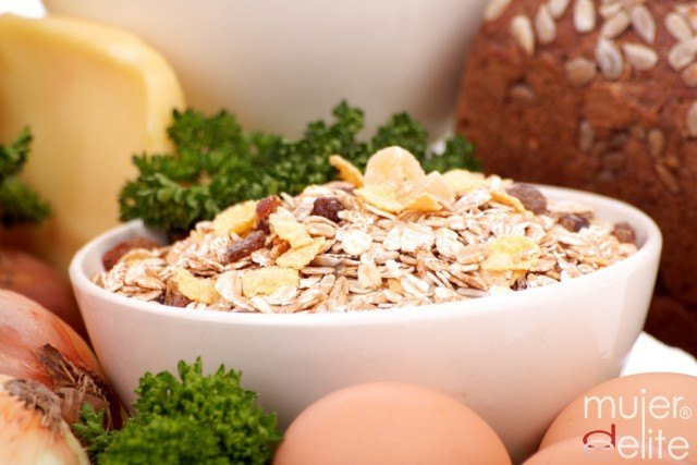 Foto Los cereales como el centeno están en la base de la dieta vikinga