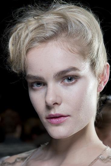 Foto El corrector de ojeras, indispensable para lucir una mirada fresca y joven