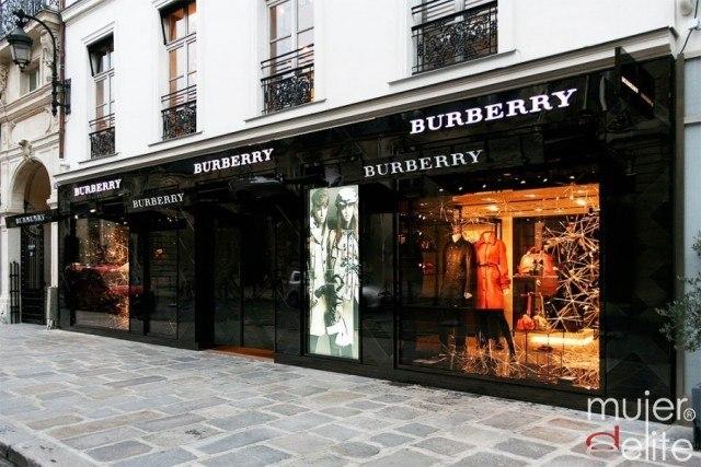 Foto En París están las tiendas más exclusivas y las mejores marcas