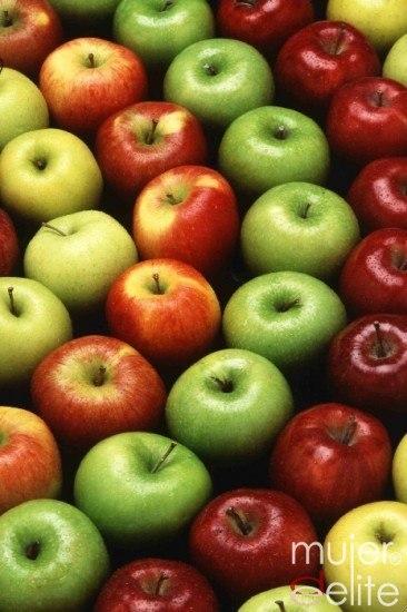 Foto Manzanas, cómo elegir las más apropiadas para cada receta