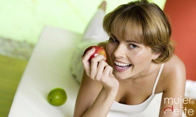 Foto Elige las manzanas más adecuadas para cocinar