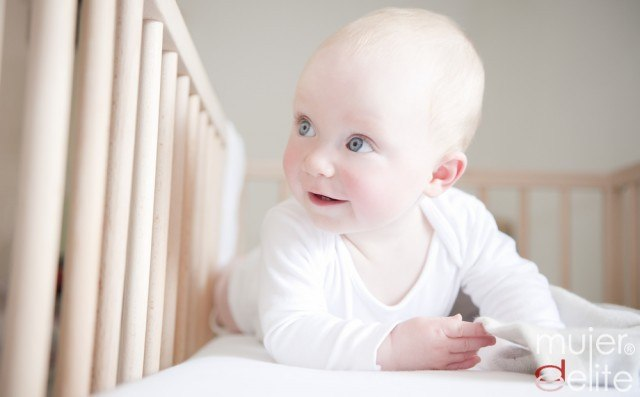 Foto Consejos para el lavado de la ropa de bebé