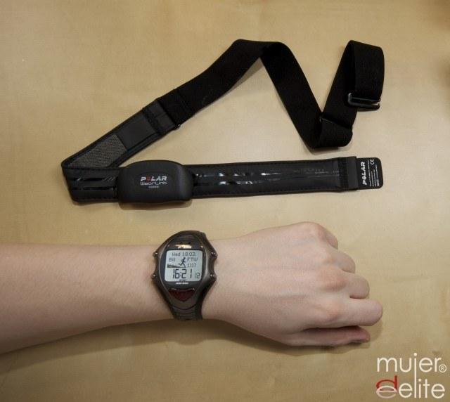 Foto El pulsómetro permite sacar el máximo partido al entrenamiento