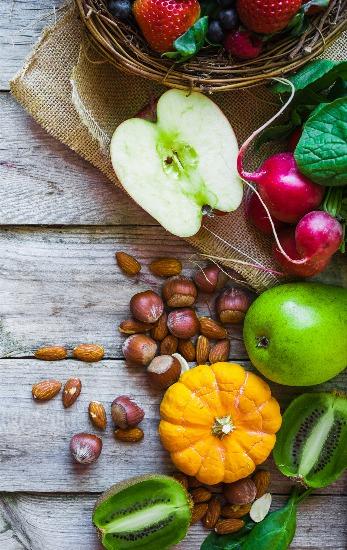 Foto Adelgazar es fácil con estos alimentos que aceleran el metabolismo y te ayudan a perder peso más rápido