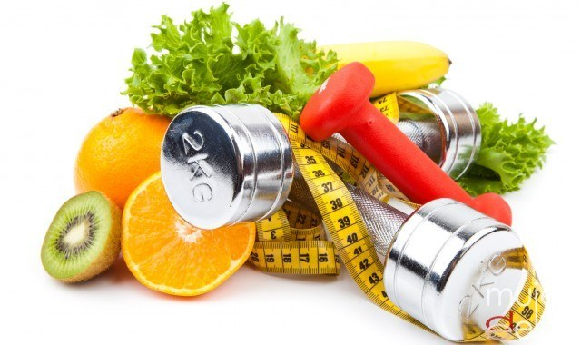 Foto Ejercicio y dieta equilibrada, aliados contra la diabetes tipo 2