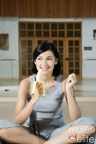 Foto Dieta y práctica de deporte en el paciente diabético