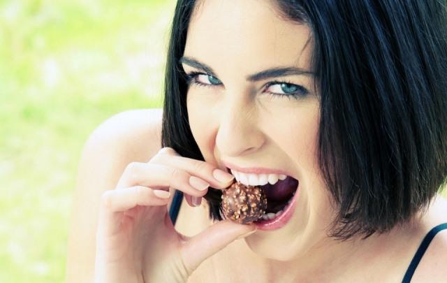 Foto El chocolate, una delicia llena de beneficios