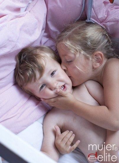 Foto Crear hábitos nocturnos es importante para conciliar un buen sueño
