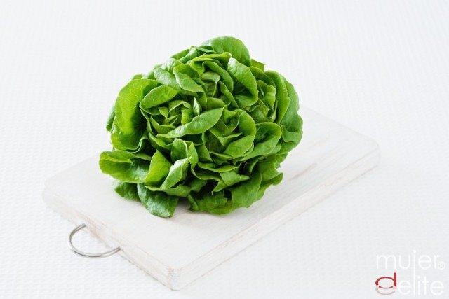 Foto La dieta de la lechuga