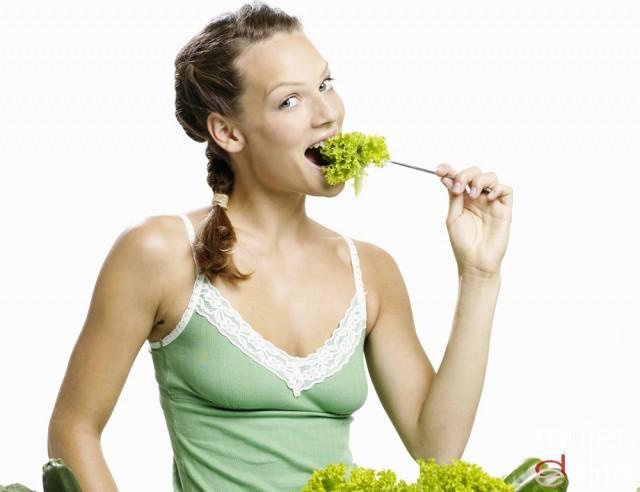 Foto Con la dieta de la lechuga conseguirás perder peso de forma sana