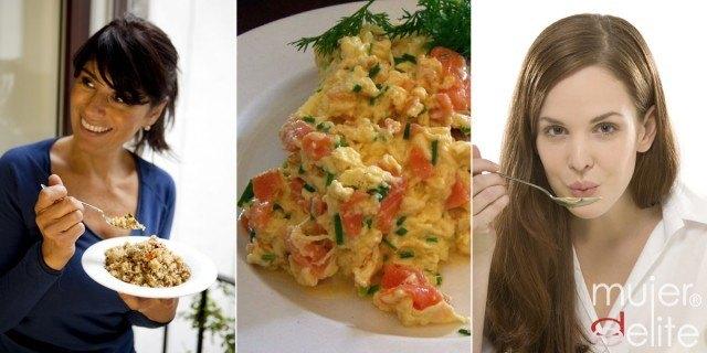 Foto Recetas rápidas, sanas y deliciosas
