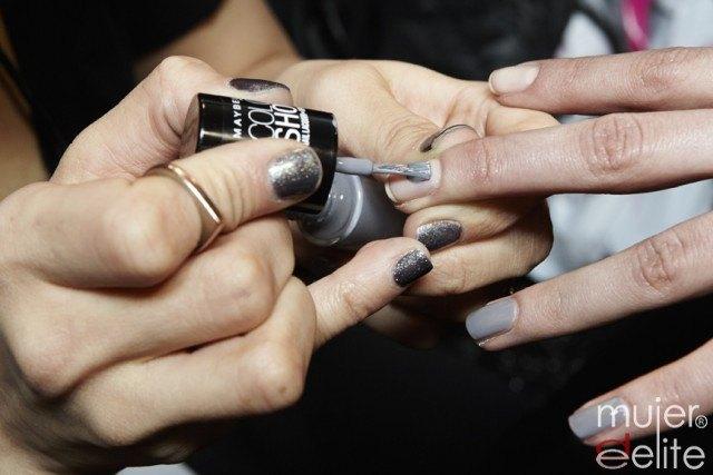 Foto Consigue una manicura perfecta en cuatro pasos
