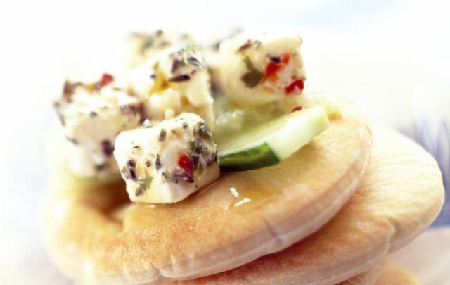 Foto El tofu, protagonista de recetas sanas y equilibradas