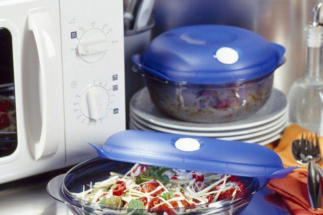 Foto Tipos de microondas y cómo utilizarlo