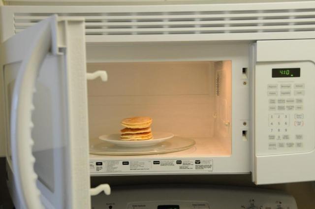 Foto Trucos para usar más y mejor el microondas