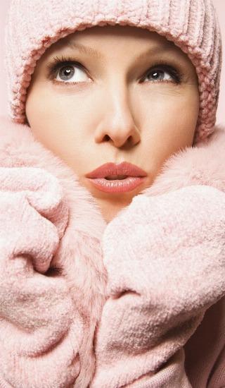 Foto Defiende a tu cutis del frío con el ritual de belleza de invierno