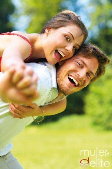 Foto La dopamina se segrega en situaciones de felicidad, como el momento en el que te enamoras