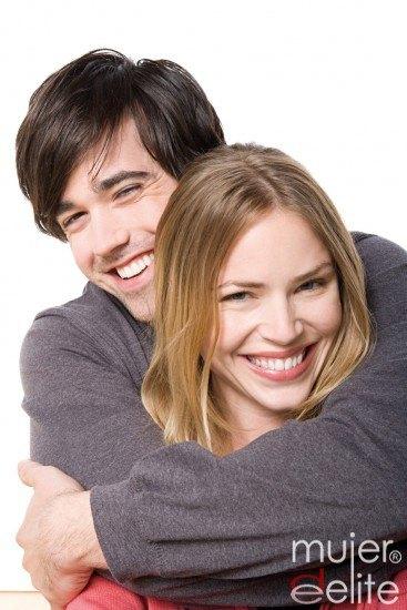 Foto La sonrisa no es solo signo de belleza, sino también de salud