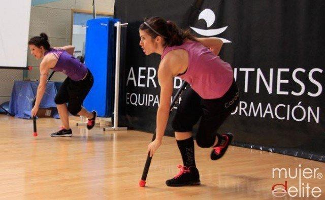 Foto Corebar, el entrenamiento perfecto para quemar calorías
