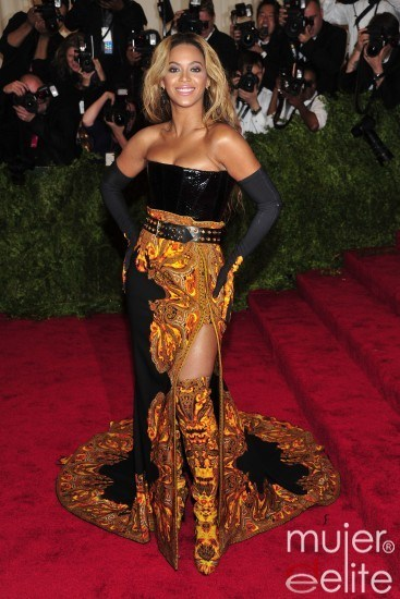 Foto Beyoncé y su marido se han apuntado a la dieta vegana