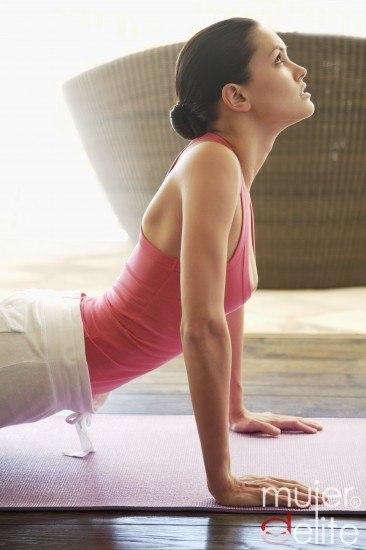 Foto Practicar ejercicio ayuda a combatir al cansancio mental