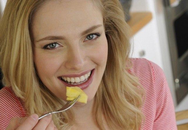 Foto La dieta de la piña, un plan ideal para eliminar líquidos y reducir celulitis