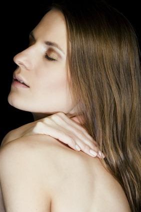 Foto Automasaje del cuello