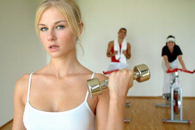 Foto Consejos para cumplir tu propósito de ponerte en forma
